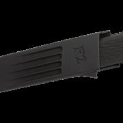 F2ez Zytel sheath with knife.