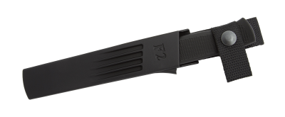 F2ez Zytel sheath with knife.