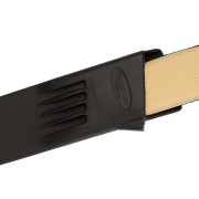 F1ez Zytel sheath, with F1 Desert knife.