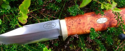 Exclusive knives