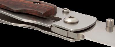 Liner-locks