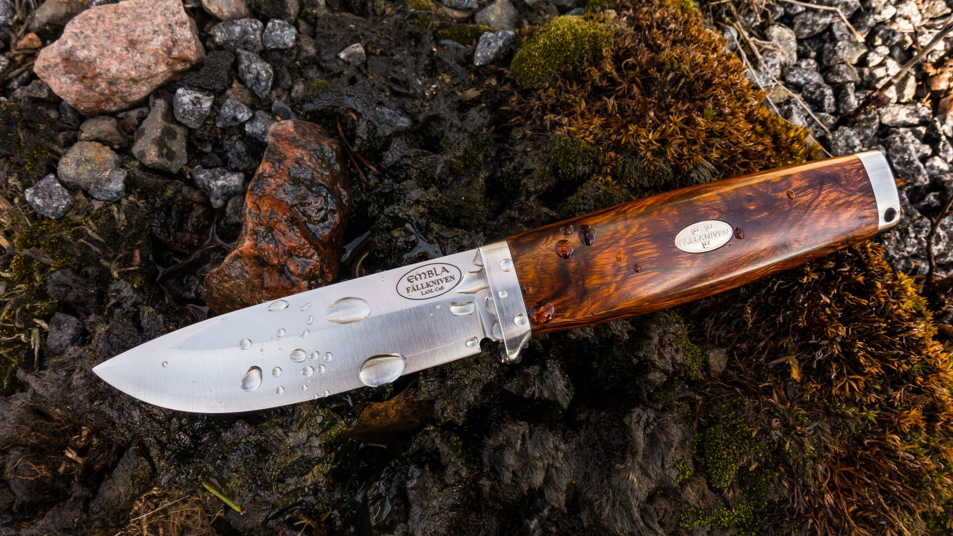 Fällkniven - The best knives in the world!